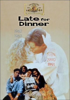 Late for Dinner 700x1000