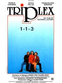Triplex poster