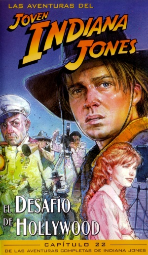 The Young Indiana Jones Chronicles 1333x2291
