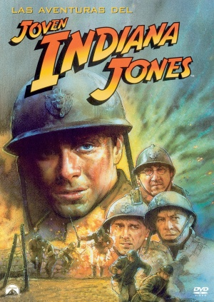 The Young Indiana Jones Chronicles 1013x1430