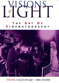 Visions of Light poster