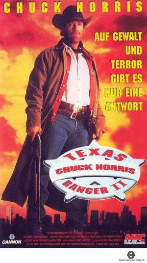 Walker, Texas Ranger 823x1471