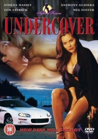 Undercover Heat poster