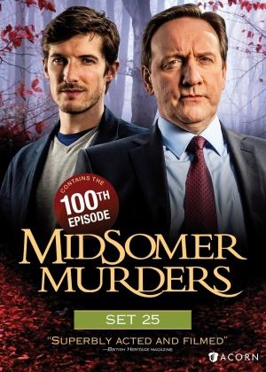 Midsomer Murders 1071x1500