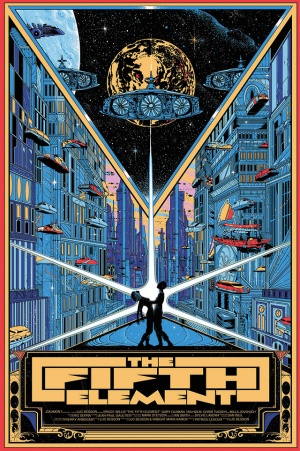 The Fifth Element 640x962