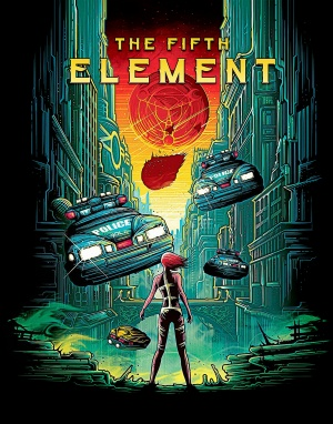 The Fifth Element 1589x2024