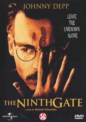 The Ninth Gate 1533x2155