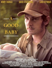 A Good Baby poster