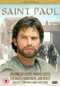 Paul the Apostle poster