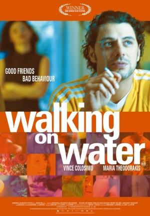 Walking on Water 709x1024