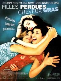 Filles perdues, cheveux gras poster