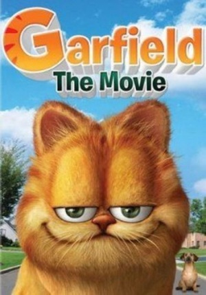 Garfield 350x500