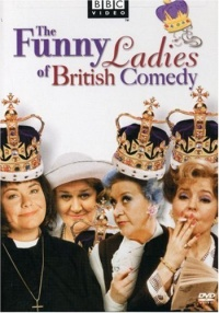 The Funny Ladies of British Comedy poster