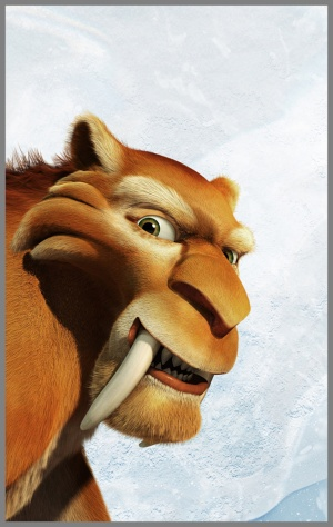 Ice Age 2 - Jetzt taut's 633x1000