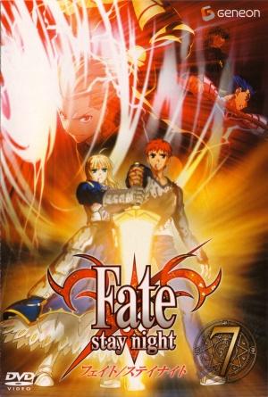 Fate/stay night 2829x4200