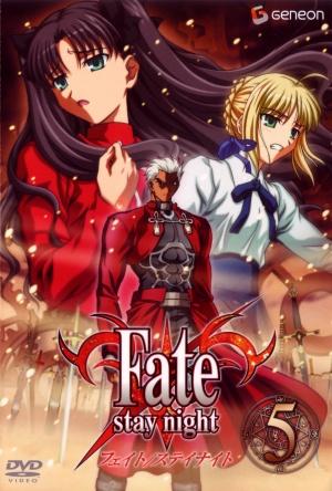 Fate/stay night 2831x4186