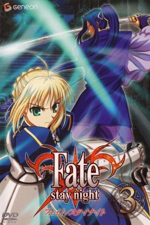 Fate/stay night 1864x2788