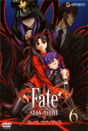Fate/stay night 2830x4203