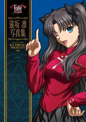 Fate/stay night 2467x3497