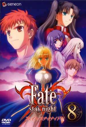 Fate/stay night 2830x4205