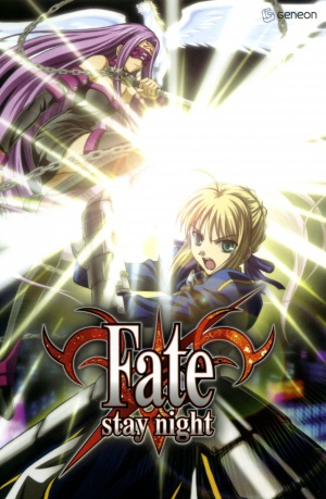 Fate/stay night 2760x4222