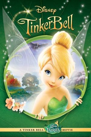 Tinker Bell 1400x2100