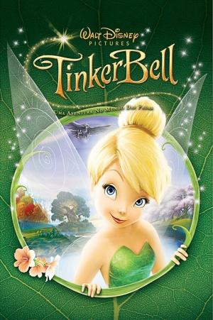 Tinker Bell 648x975