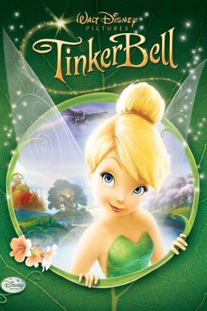 Tinker Bell 1800x2700