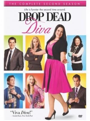 Drop Dead Diva 371x500