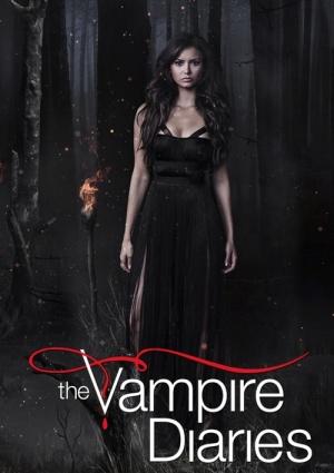 The Vampire Diaries 500x708