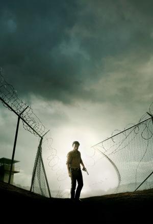 The Walking Dead 1406x2048
