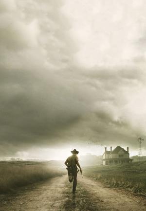 The Walking Dead 1595x2308