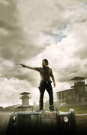 The Walking Dead 1937x3000