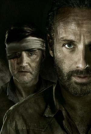 The Walking Dead 739x1084