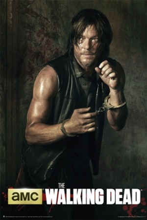 The Walking Dead 333x500