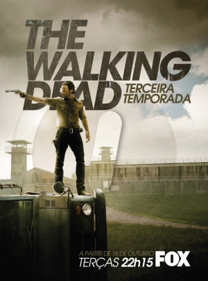 The Walking Dead 661x890