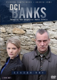 DCI Banks poster