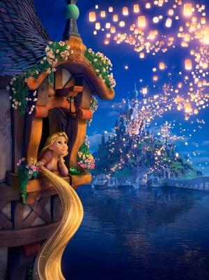Rapunzel - Neu verföhnt 675x903