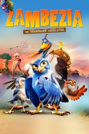 Zambezia - In jedem steckt ein kleiner Held 1400x2100