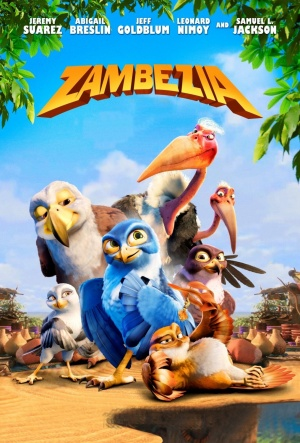 Zambezia - In jedem steckt ein kleiner Held 1015x1500