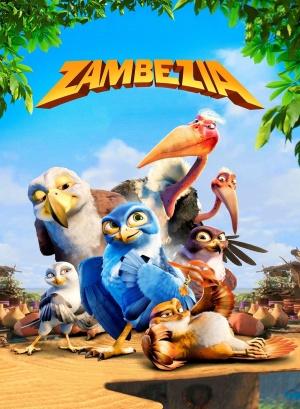 Zambezia - In jedem steckt ein kleiner Held 1000x1363