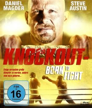 Knockout - A Vingança 879x1028