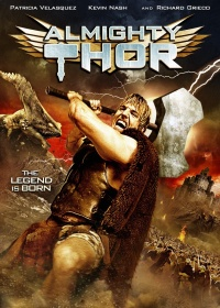 Almighty Thor poster