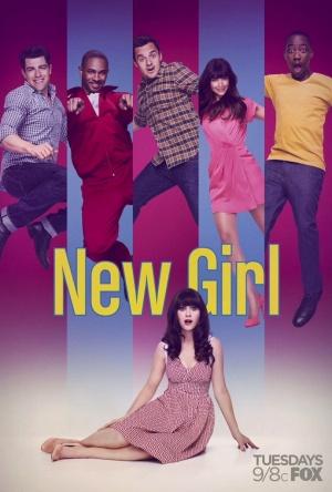 New Girl 990x1466