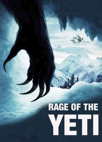 Rage of the Yeti poster