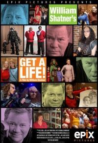 Get a Life! poster