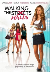 Walking the Halls poster