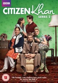 Citizen Khan poster