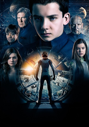 Ender's Game 675x958