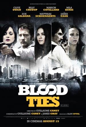 Blood Ties 800x1185